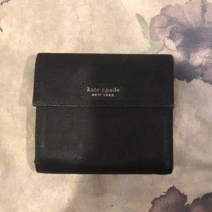 Kate Spade ♠️Nylon Wallet